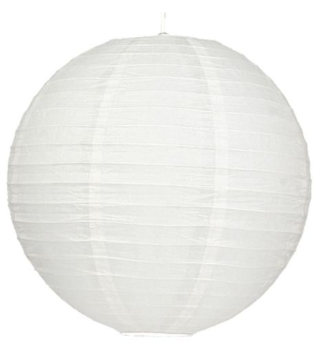 Stínidlo na papír - Cocoon Paper Ball 50 White