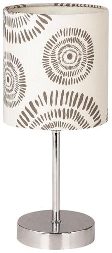 Emily lampa do skříně 1X40W E14 krém