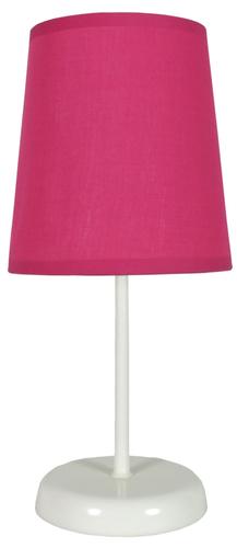 Gala lampa 1X40W E14 fuchsie