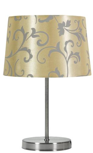 Lampa Arosa 1X40W E14 béžová