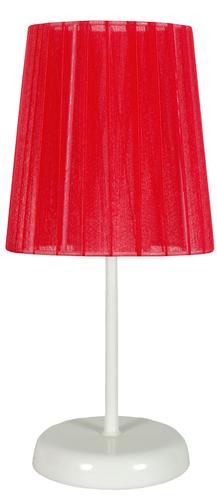 Rifasa lampa do skříně 1X40W E14 červená