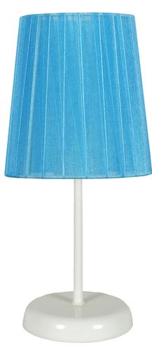 Rifasa lampa do skříně 1X40W E14 modrá