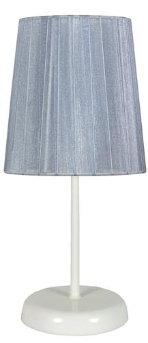 Rifasa lampa do skříně 1X40W E14 šedá