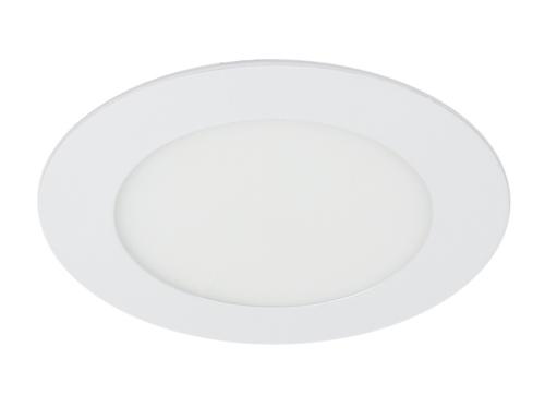 Sp-03 Wh 9W LED 230V Eyelet Stropní lampa Stropní lampa Panel Led s pevným kulatým průměrem. 170