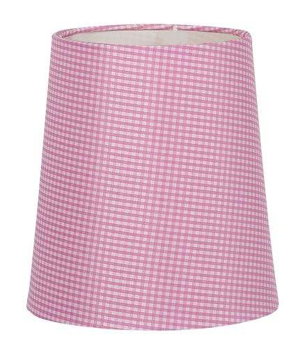 Stínidlo pro lampu Parilla E14 růžové