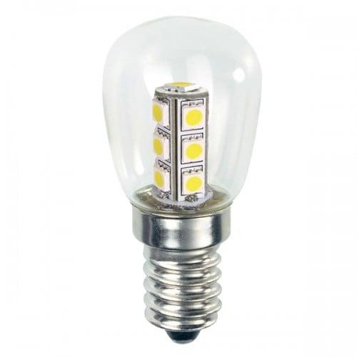 Żarówka LED E14 A16 2W 7SMD 5050 biała 4000K