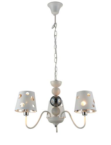 Závěsná lampa Batley 3