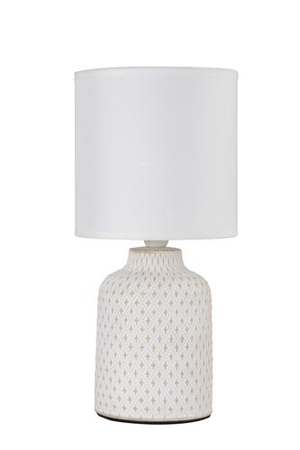 Vnitřní lampa do skříně 1X40W E14 bílá