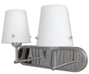 Nástěnná lampa Tango 2X60W E27 small 0