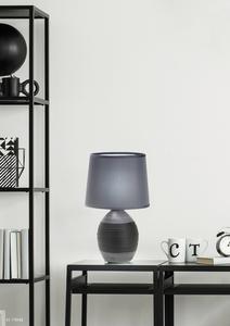 Ambon lampa do skříně 1X40W E14 černá small 1
