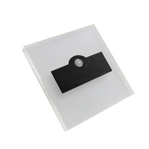 Lumi Black Color Warm 3000 K. Pir. 12 V small 1