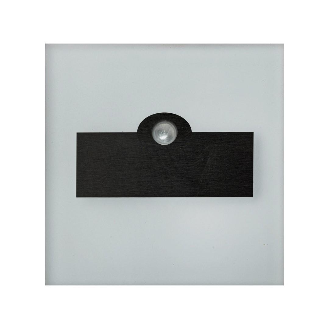 Lumi Black Neutrální barva 4000 K. Pir. 12 V