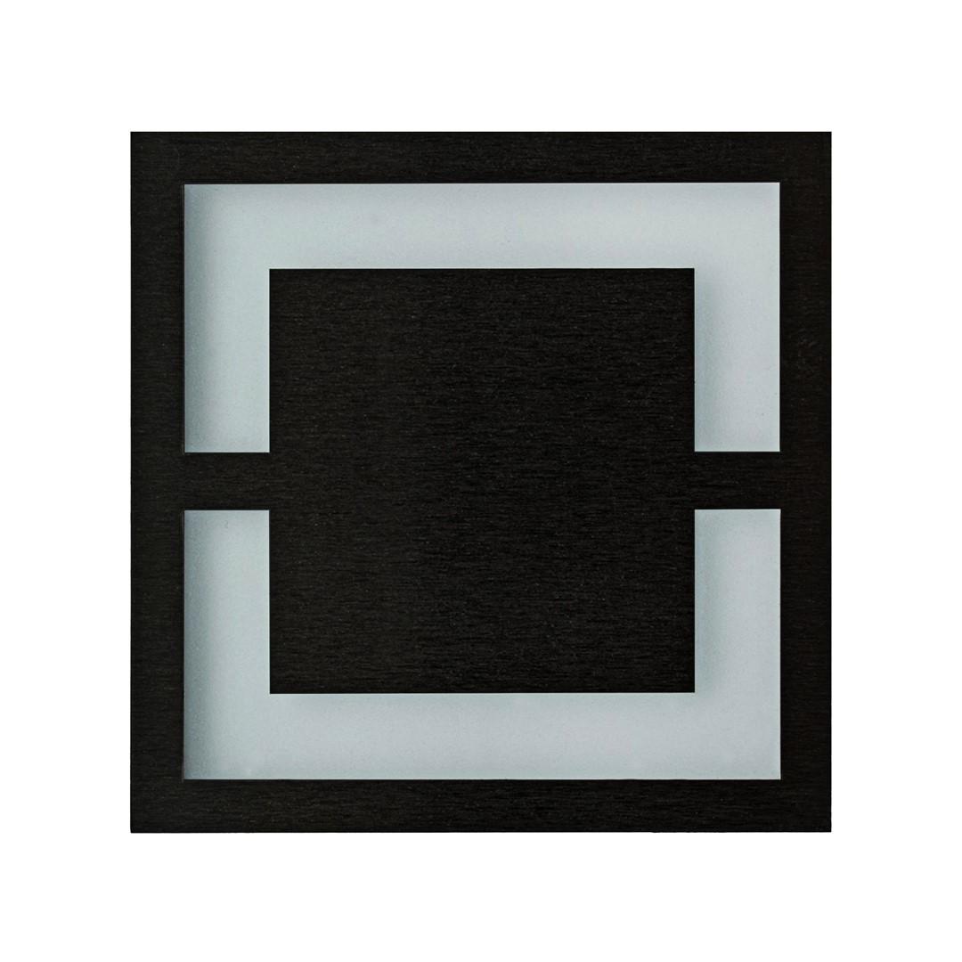 Quadro Black Neutrální barva 4000 K