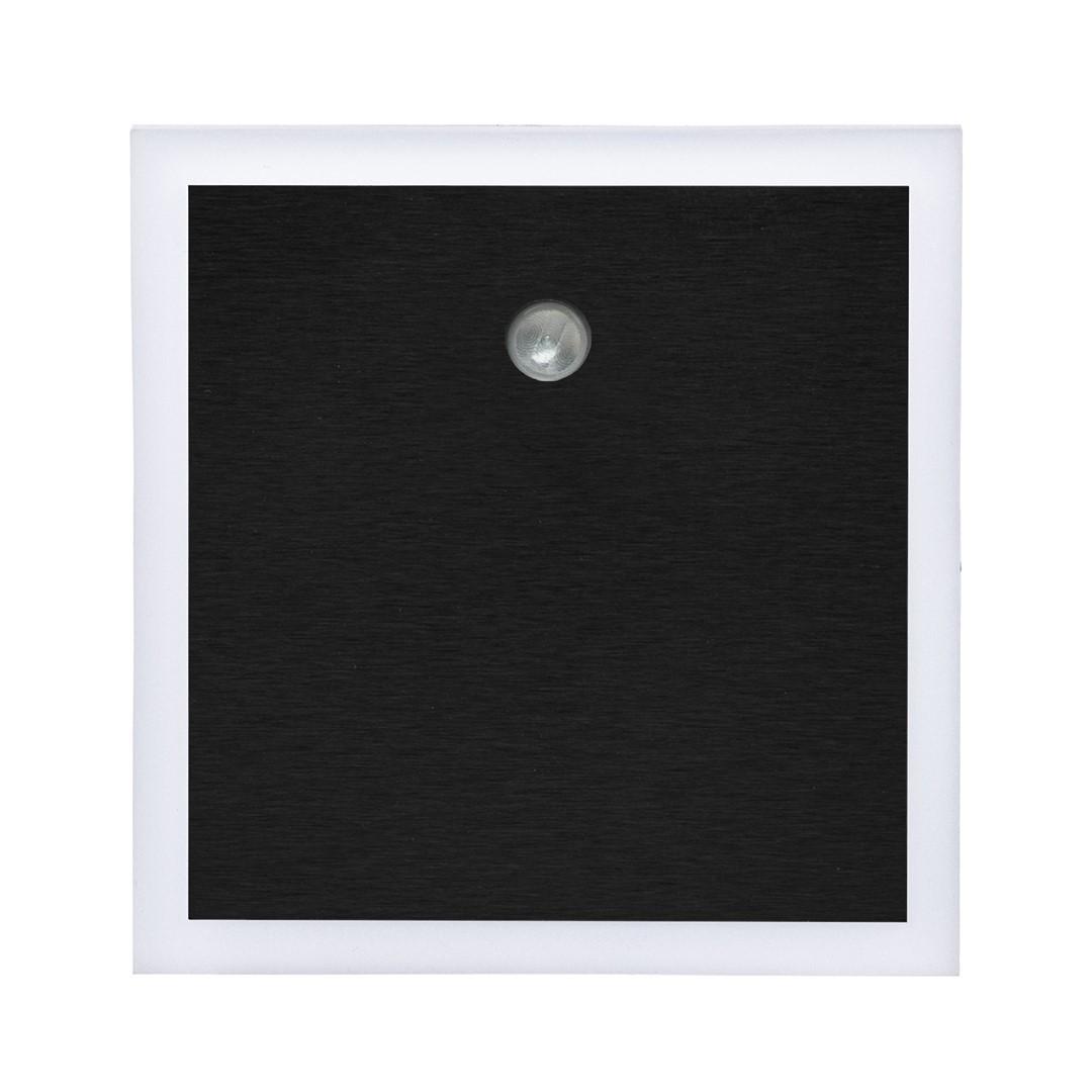 Evo Black Teplá barva 3000 K. Pir. 12 V