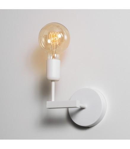 ALTA Nástěnná lampa k-1 černá