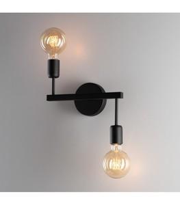 ALTA Nástěnná lampa k-2 bílá small 0