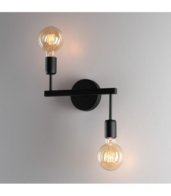 ALTA Nástěnná lampa k-2 bílá