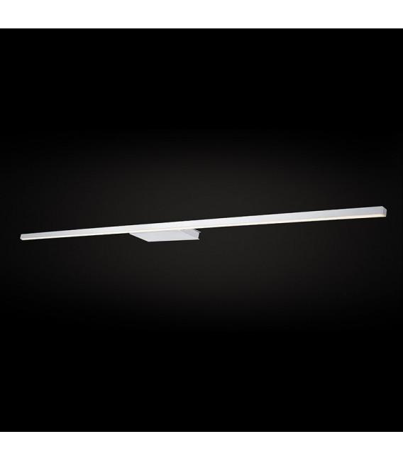 LED STRIP CHROME Nástěnná lampa 112