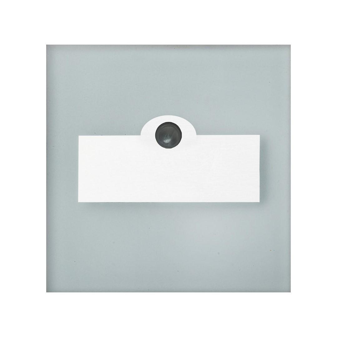 Lumi White Neutral color 4000 K. Pir. 12 V