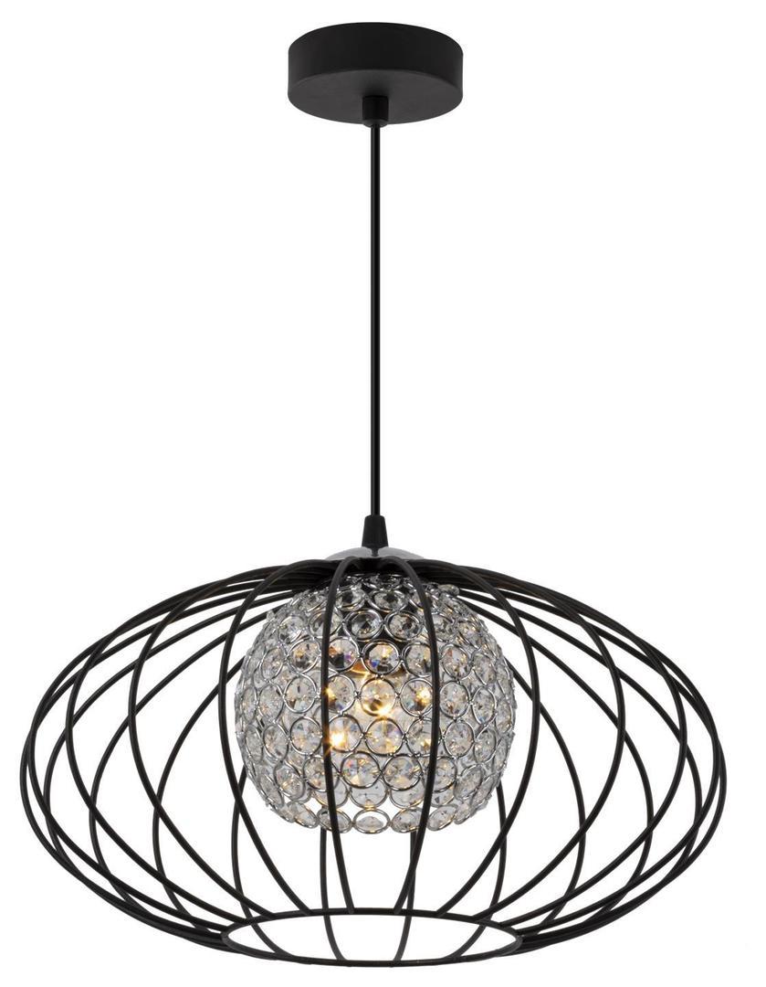 Designová závěsná lampa Carmen 1