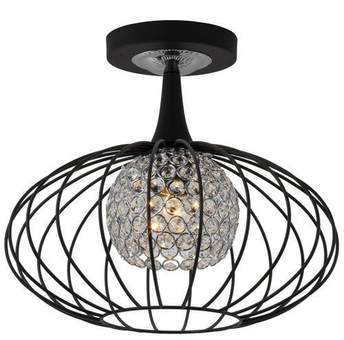 Designová stropní lampa Carmen 1 str