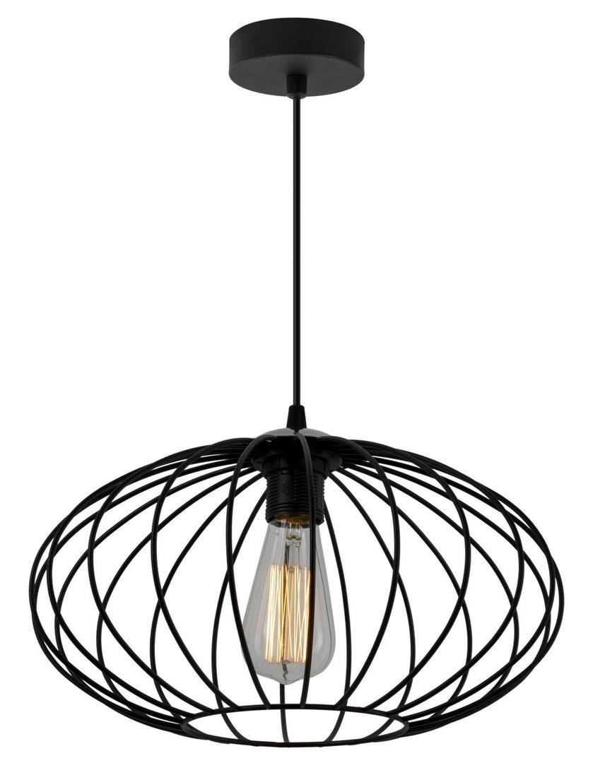 Loftová závěsná lampa Elisa 1