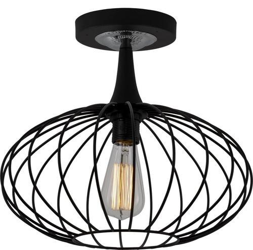 Skandinávská stropní lampa Elisa 1 str