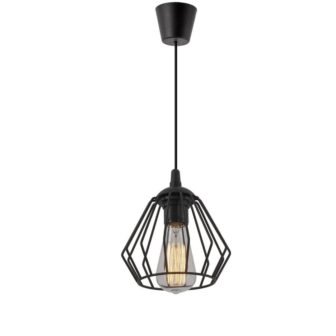Moderní závěsná lampa Deo 1