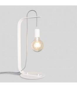 BORNHOLM Stolní lampa bílá small 0