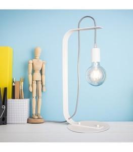 Stolní lampa BORNHOLM černá small 1