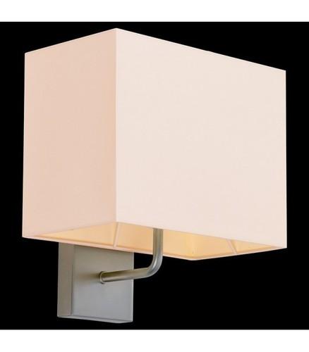 CRUZ Nástěnná lampa bílá