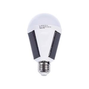 7W solární žárovka E27 small 4