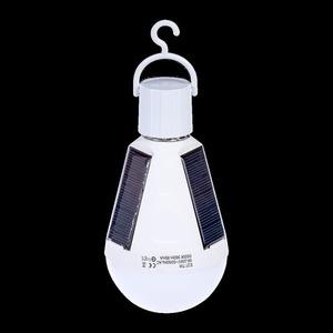 7W solární žárovka E27 small 7