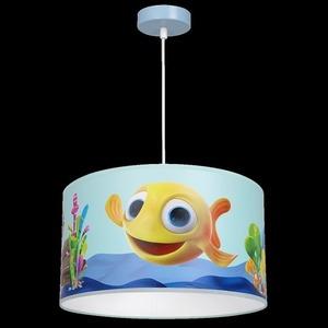 Závěsná lampa Fish Mini 1x E27 small 11