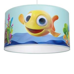 Závěsná lampa Fish Mini 1x E27 small 3