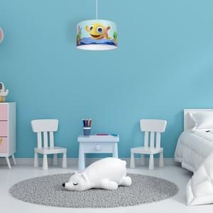 Závěsná lampa Fish Mini 1x E27 small 5