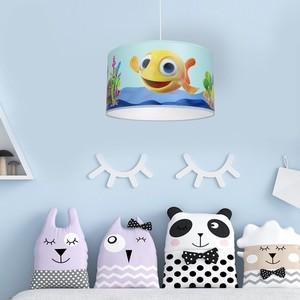 Závěsná lampa Fish Mini 1x E27 small 9