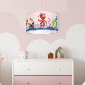 Závěsná lampa Octopus Lola Mini 1x E27 small 5