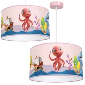 Závěsná lampa Octopus Lola Mini 1x E27 small 0