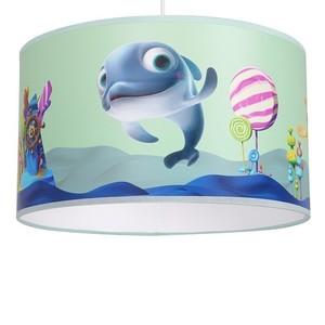 Závěsná lampa Delfinka Finka Mini 1x E27 small 2