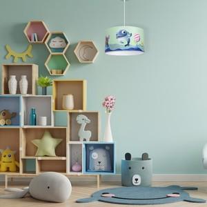 Závěsná lampa Delfinka Finka Mini 1x E27 small 3