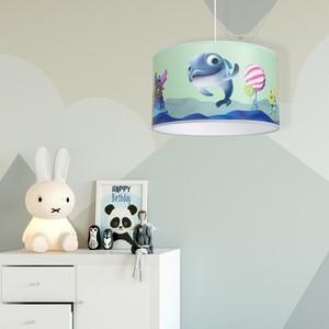 Závěsná lampa Delfinka Finka Mini 1x E27 small 4