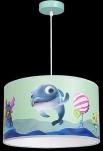 Závěsná lampa Delfinka Finka Mini 1x E27 small 9