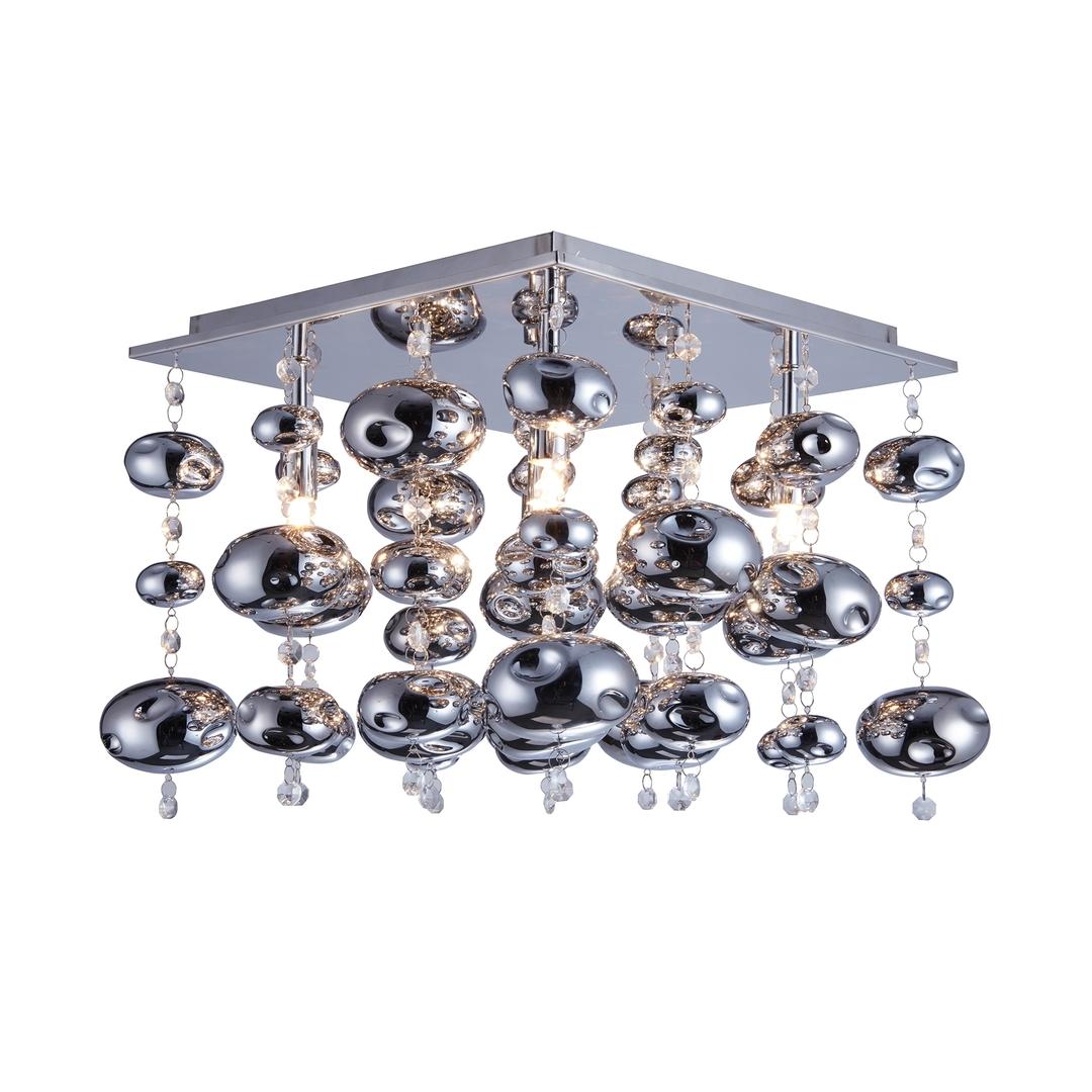 Rlx92175 5 stropních lamp Elli