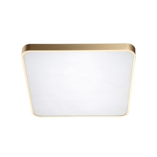 12100006 Gd Sierra Stropní lampa zlato / zlato