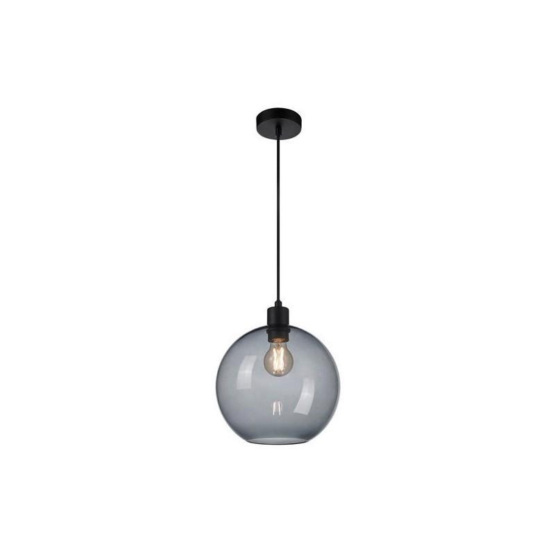 Rld93015 1 Lesklá závěsná lampa
