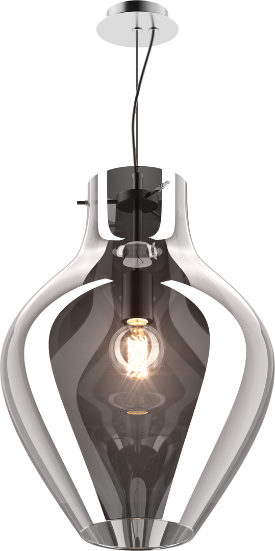 P19066 Závěsná lampa D38 Bresso