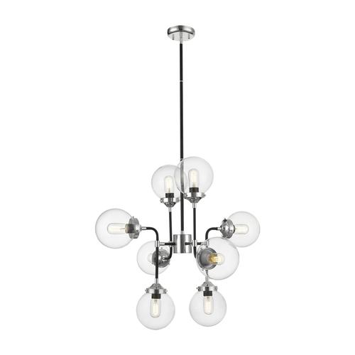 P0454 08 D Stac Riano závěsná lampa