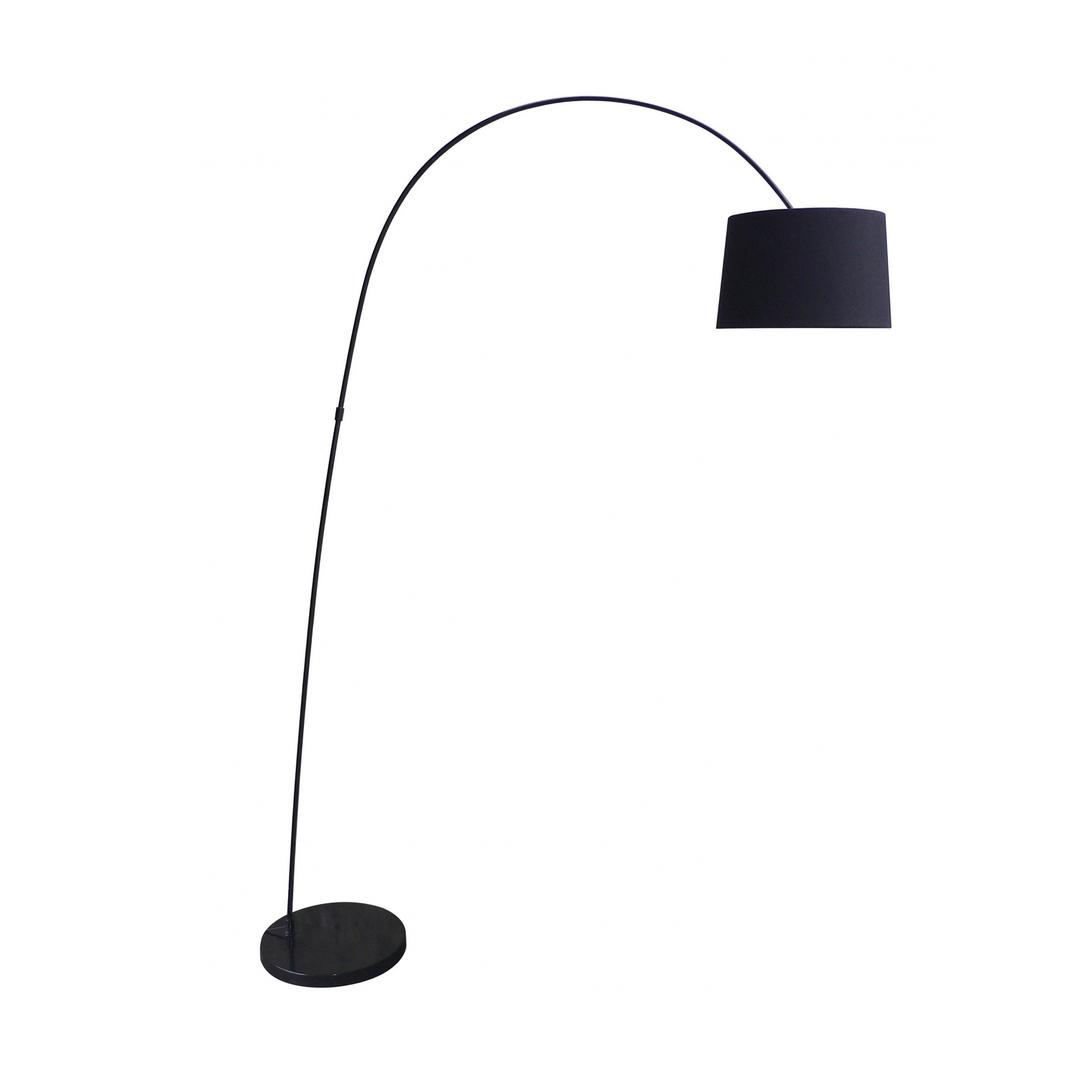 Stolní lampa Costanza Ts 070720 F Bk