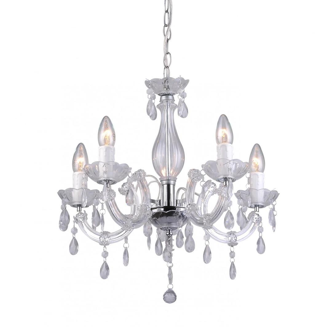 Rld94016 Závěsná lampa 5 magnólie